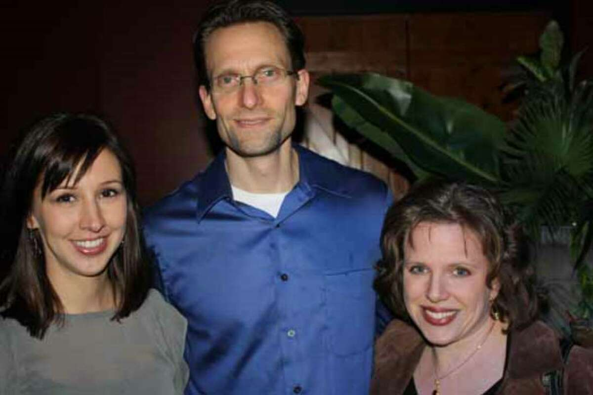 Were you seen at 2009 Gilda's Club fundraiser?
