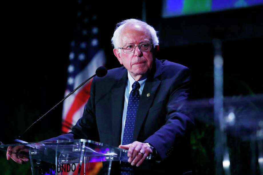 Sanders to propose canceling entire $1.6 trillion in US student loan debt