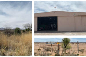 The General Land Office is selling over 23,000 of Permanent School Fund land in Far West Texas. There is no asking price.