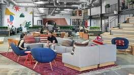 H-E-B opened its new Austin technology hub Monday.