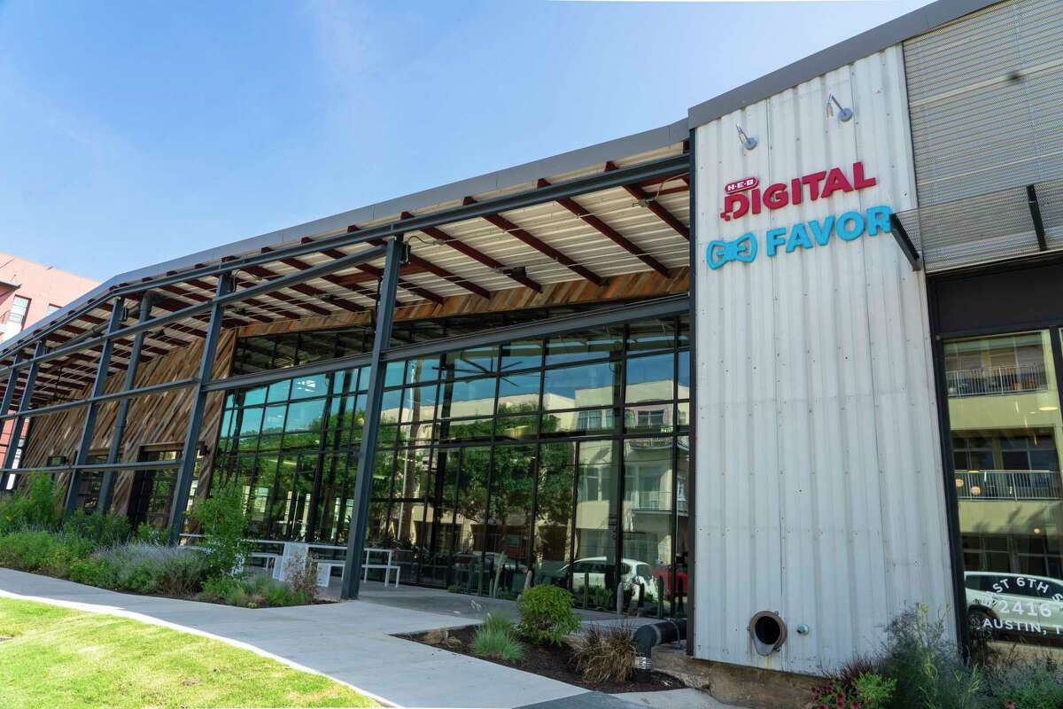 H-E-B opened its new Austin technology hub in June.