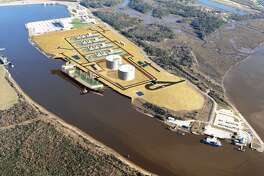 Australian liqueified natural gas company LNG Limited has updated costs and a general contractor agreement for its proposed Magnolia LNG export terminal in Lake Charles, Louisiana.