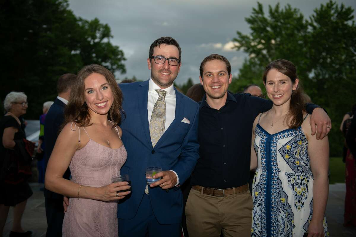 Were You Seen at the Yaddo Summer Benefit on June 20, 2019 on the grounds of Yaddo in Saratoga Springs, NY?