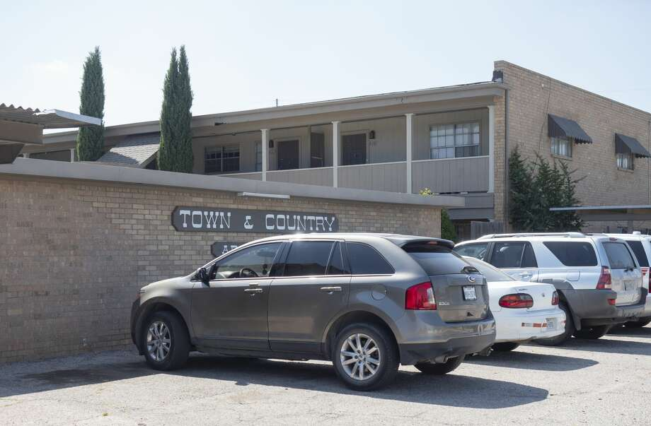 Midland ISD school board will seek approval 06/24/19 to purchase two apartment complexes, Town and Country, at the corner of Bedford Ave and Austin St, and Simpatico, in the 2900 block of W. Michigan.  Tim Fischer/Reporter-Telegram Photo: Tim Fischer/Midland Reporter-Telegram