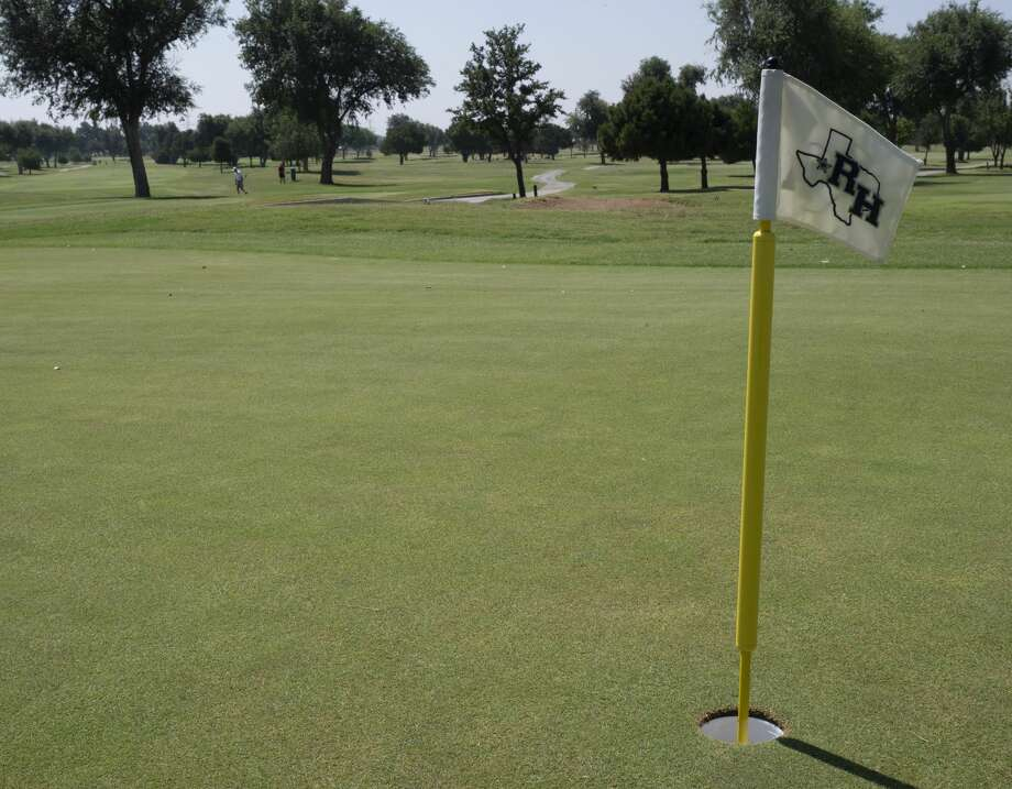 Midland ISD school board will seek approval 06/24/19 to purchase land, Ranchland Hills Golf Club, for a future school site. Tim Fischer/Reporter-Telegram Photo: Tim Fischer/Midland Reporter-Telegram