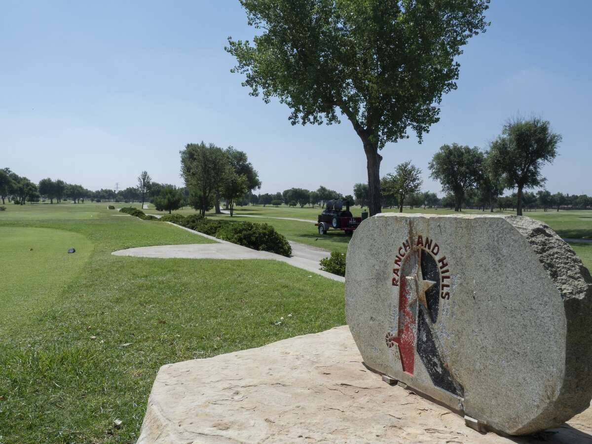 Midland ISD school board will seek approval 06/24/19 to purchase land, Ranchland Hills Golf Club, for a future school site. Tim Fischer/Reporter-Telegram