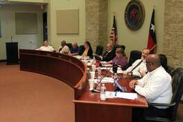 City Council held a meeting in May
