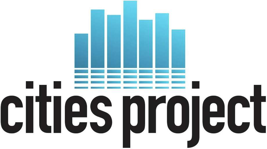 Logo for The Cities Project, collaborative journalism and reporting on how to revitalize Connecticut cities from The Connecticut Mirror, Connecticut Public Radio, Hearst Connecticut Media, The Hartford Courant, the Republican-American (of Waterbury), the Hartford Business Journal, and Purple States. Photo: Contributed Photo / Contributed / Contributed