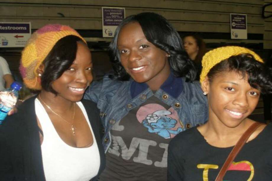 Were you seen at 2009 Relay for Life at UAlbany? Photo: Melissa Brabham