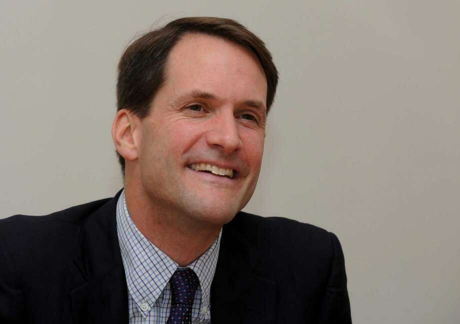 U.S. Rep. Jim Himes Photo: Cathy Zuraw / File Photo