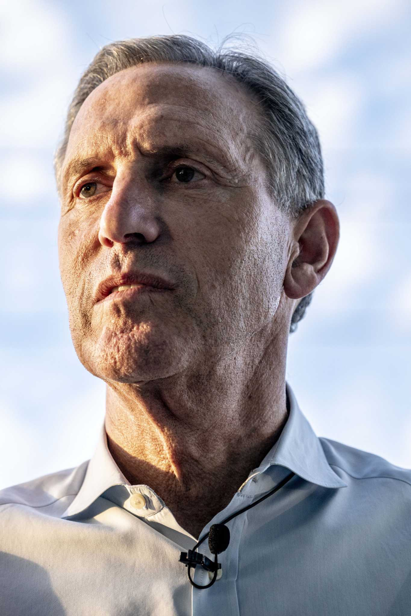 Is centrism doomed? The cautionary tale of Howard Schultz - and the surprising promise of a populist center