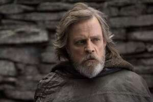 When he's not playing Luke Skwalker, Mark Hamill likes to share his thoughts on politics.