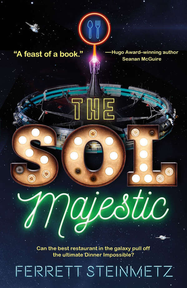 The Sol Majestic Photo: Tor, Handout / Handout