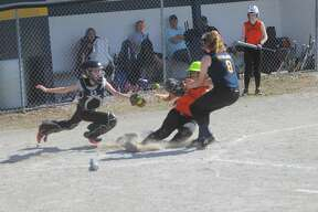 Scenes from last weekend's youth baseball and softball tournament in Bad Axe.