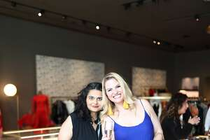 Guests celebrated summer solstice with fun-filled block party at Yauatcha and The Webster.