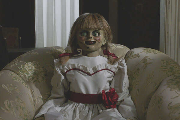 Director: Gary DaubermanWith: Patrick Wilson, Vera Farmiga, McKenna Grace, Madison Iseman, Katie Sarife, Stephen Blackehart, Steve Coulter, Samara Lee, Paul Dean.Release date: Jun 26, 2019Official site: https://www.warnerbros.com/movies/annabelle-comes-home
