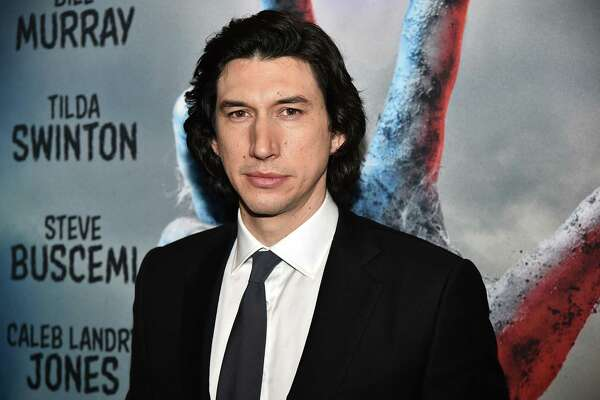 'Star Wars' star Adam Driver's nonprofit brings 'True West' reading to San Antonio's Charline McCombs Empire Theatre