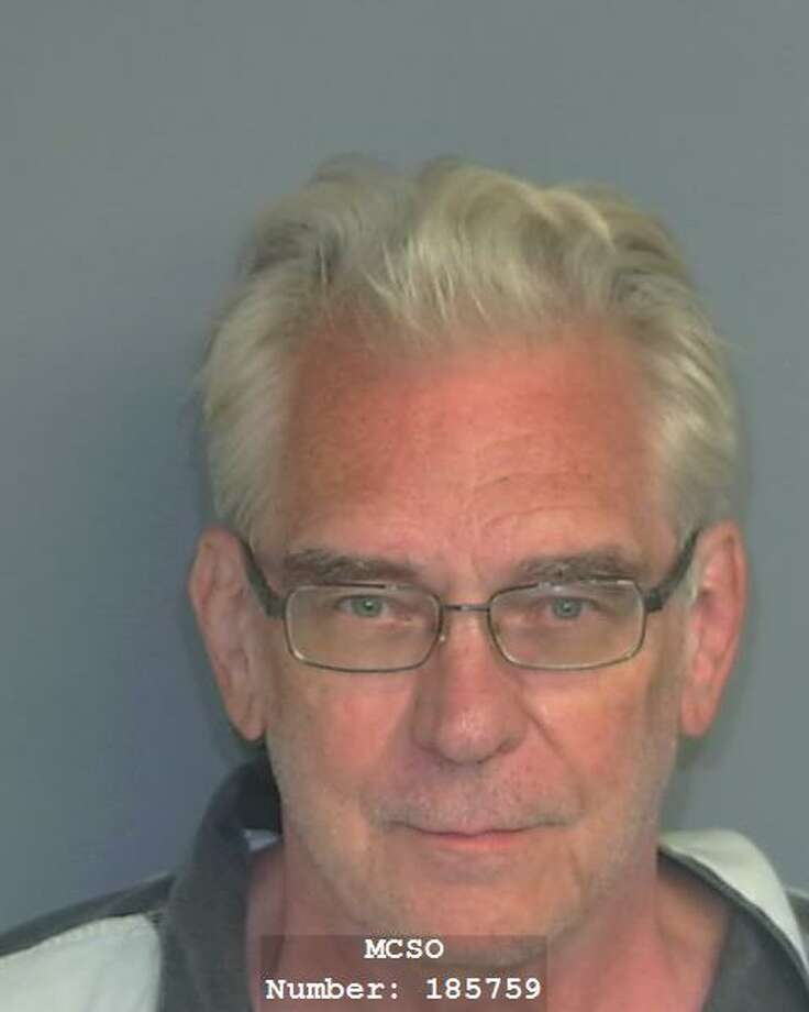Daniel J. Subach, 71, of Conroe, is facing charges for possession of components of an explosive device, a third-degree felony. He is also being charged with aggravated assault in an incident earlier in the month. Photo: Courtesy Of The Montgomery County Sheriff's Office
