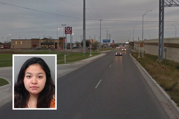 Laredo woman arrested for alleged $600 transaction without owner's consent