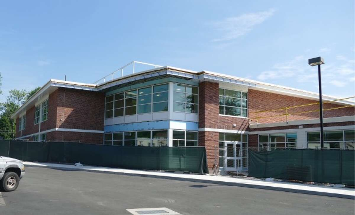 New Canaan: The CT Association for the Gifted has named a teacher at Saxe Middle School in New Canaan