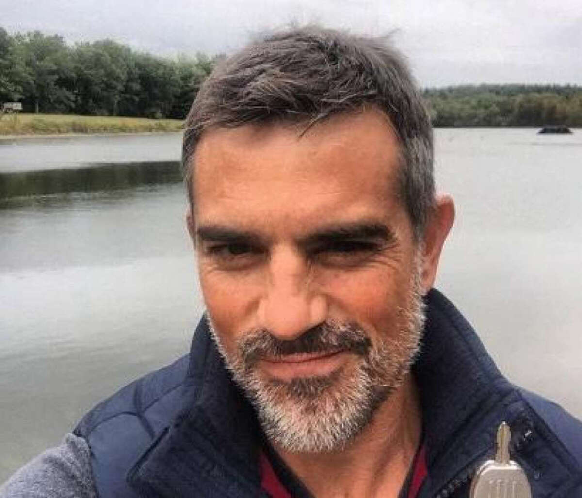Sources say DNA samples have been taken from missing New Canaan woman Jennifer Dulos' estranged husband, Fotis Dulos. Contributed photo
