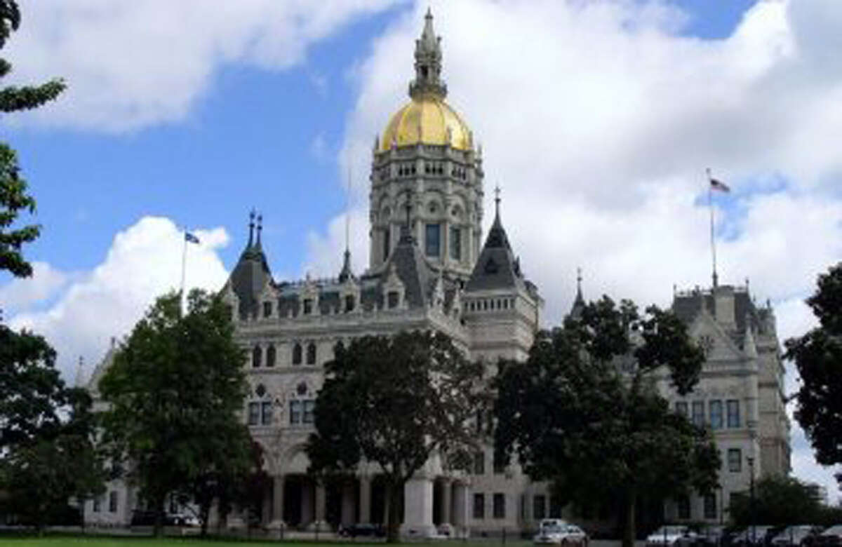 New Canaan: Here is information on registration deadlines for the State election. Connecticut State capitol building