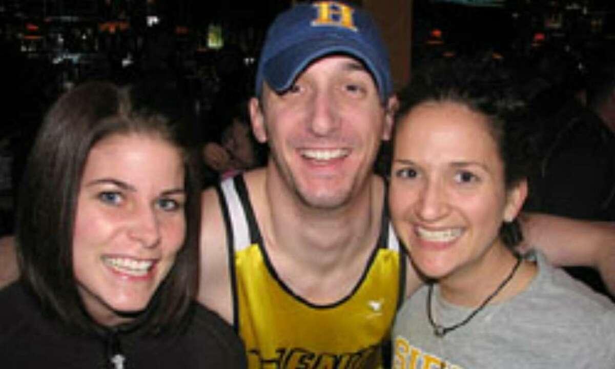 Were you seen at 2009 Siena game at Jillian's?