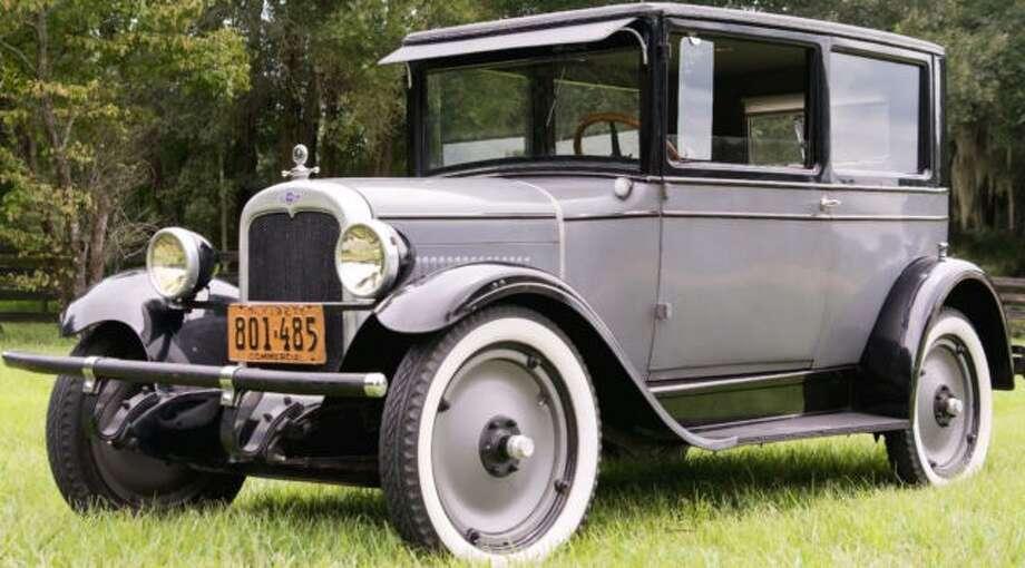 Karl Chevrolet Celebrates 90 Years New Canaan Advertiser