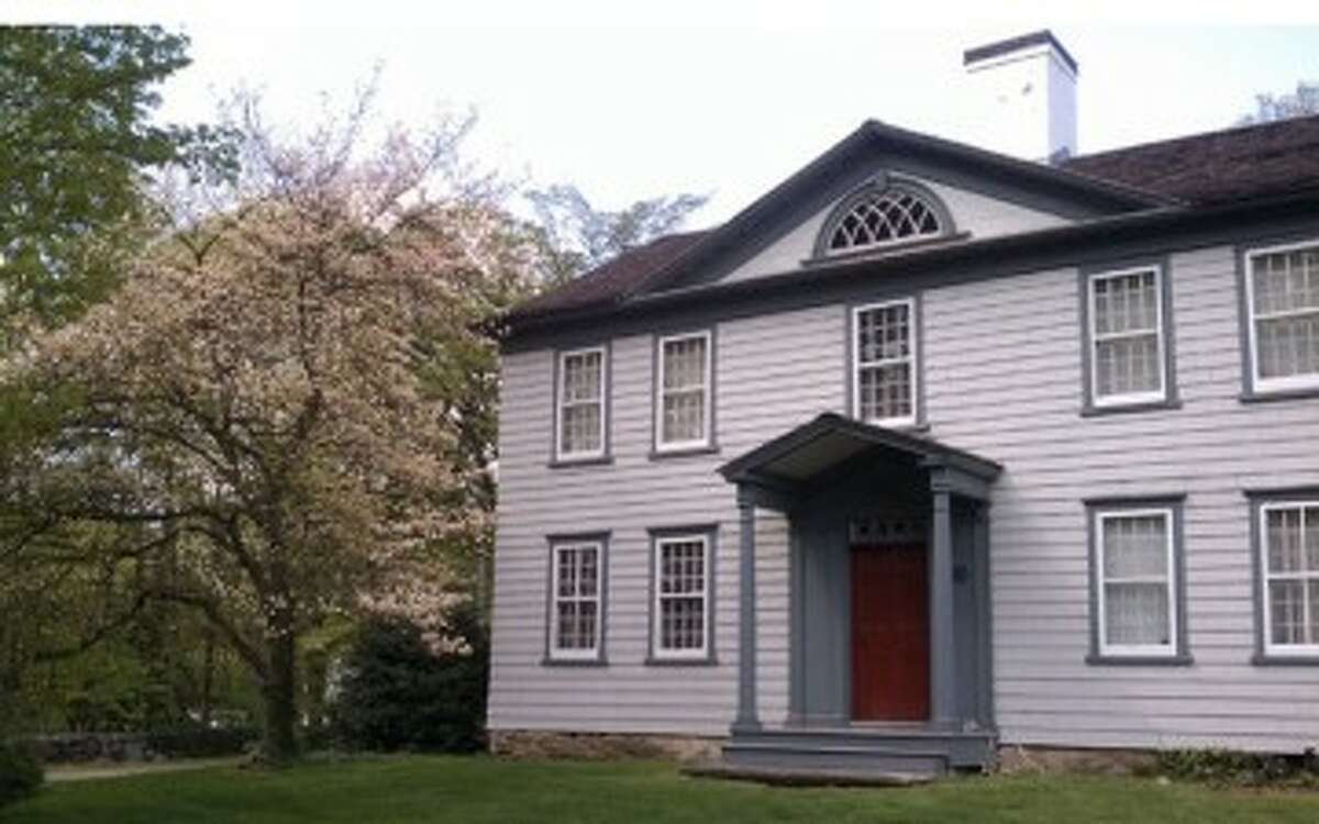 Here is a list of upcoming special events that are happening around the Town of New Canaan. New Canaan Historical Society