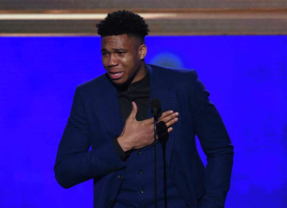 PHOTOS: 2019 NBA Awards 