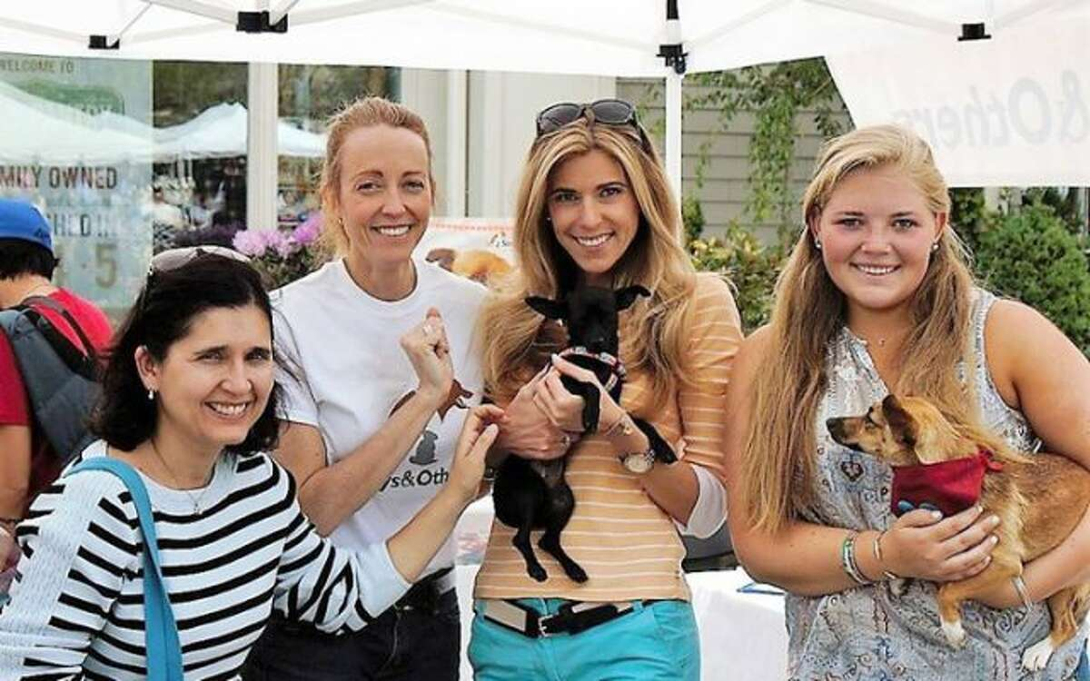 Pet Pantry Warehouse in New Canaan, 21 Grove St., will host the eighth annual New Canaan Dog Days of Summer for the third consecutive year on Sunday, May 21, from 1 to 4 p.m.