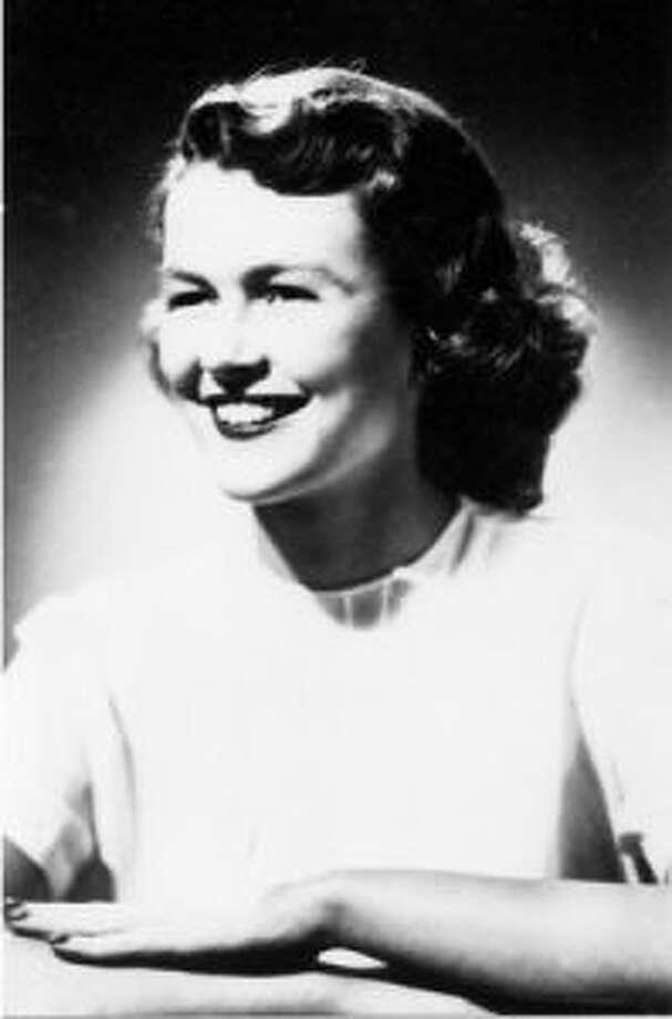 Dorothy M. Riley