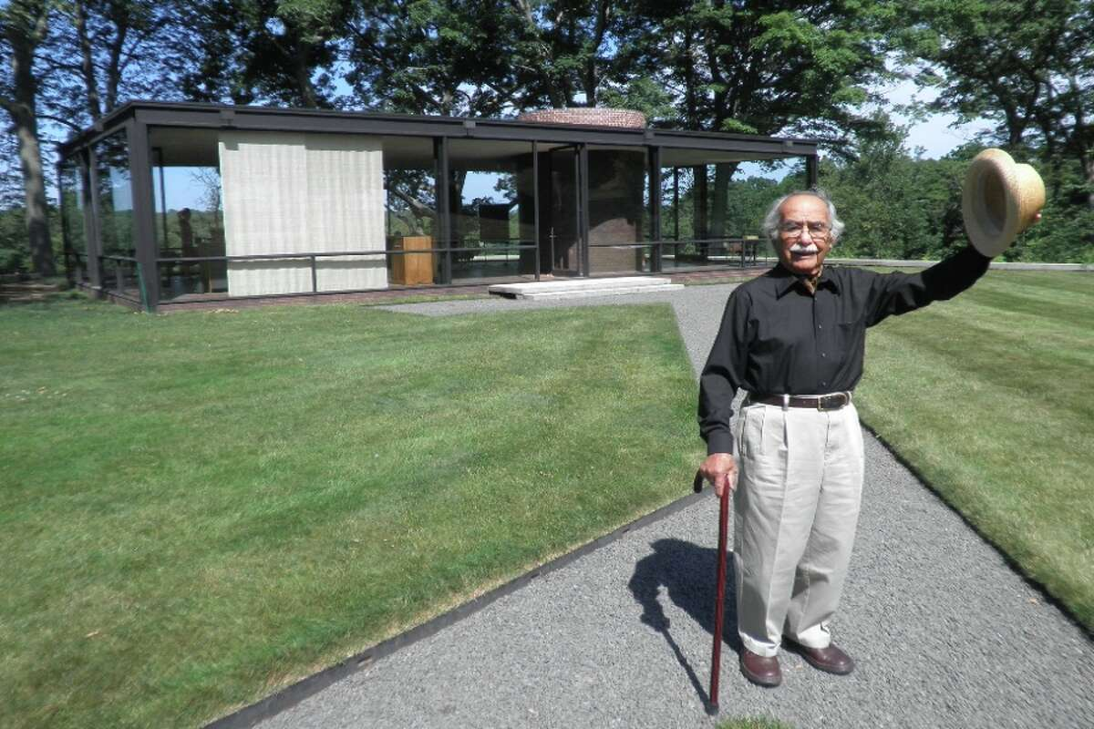 Here is a list of the latest special events in New Canaan. Pedro E. Guerrero