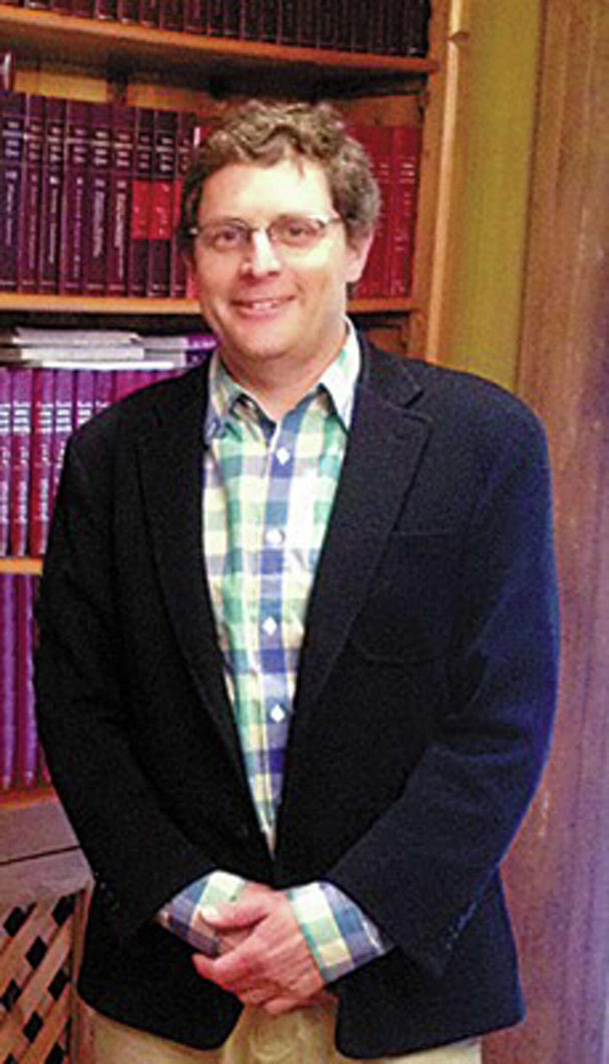 David Rucci