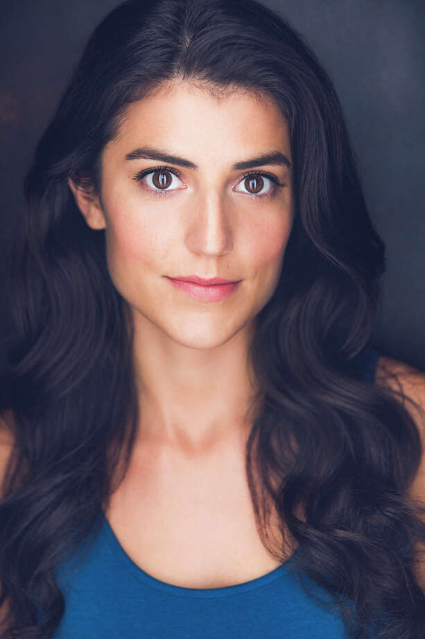 "New Canaan actor Annaliese Kirby is in the play ""Love Letters"" at the New York City supper club Dec. 9, 2018. New Canaan actor Annaliese Kirby has a leading role in Love Letters as Melissa. — Contributed photo"