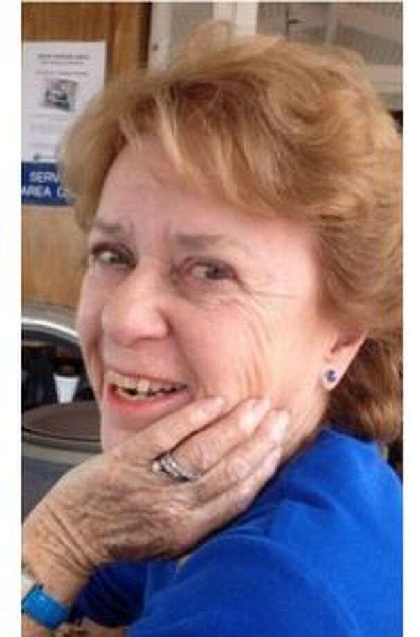 Nancy Draper