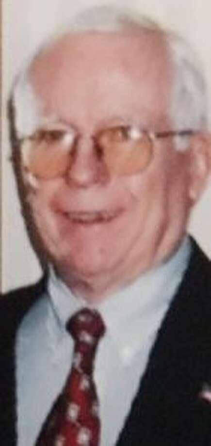 Albert Joseph Liebelt Jr.
