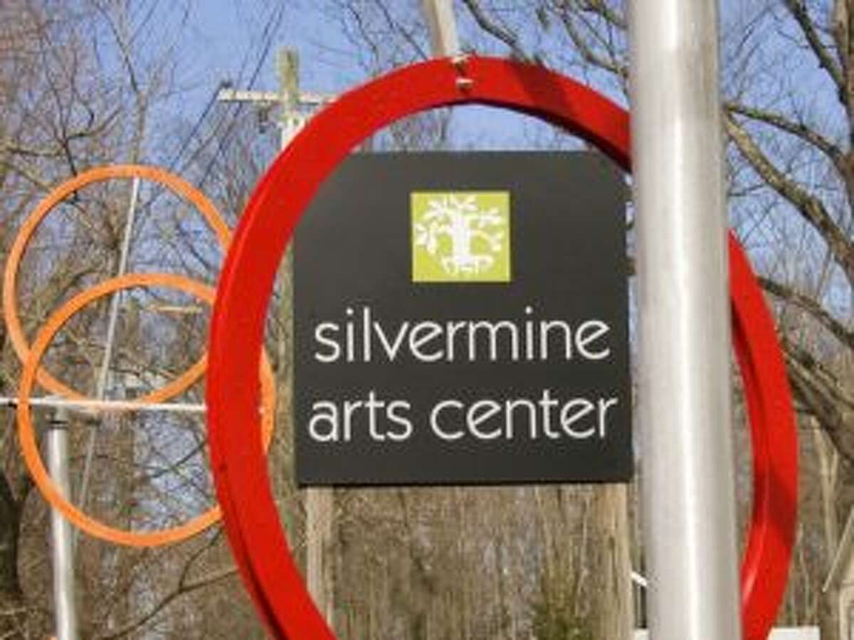 New Canaan: Silvermine Arts Center has announced the recipients of its annual Living Art Awards, which honor individuals and organizations that have contributed to the arts in a significant way both at Silvermine and in the community at large. Silvermine Arts Center sign