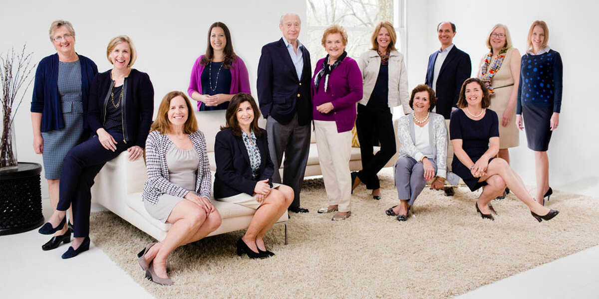 New Canaan: HTG Investment Advisors is celebrating 25 years of serving individual investors. HTG Investment Advisors group