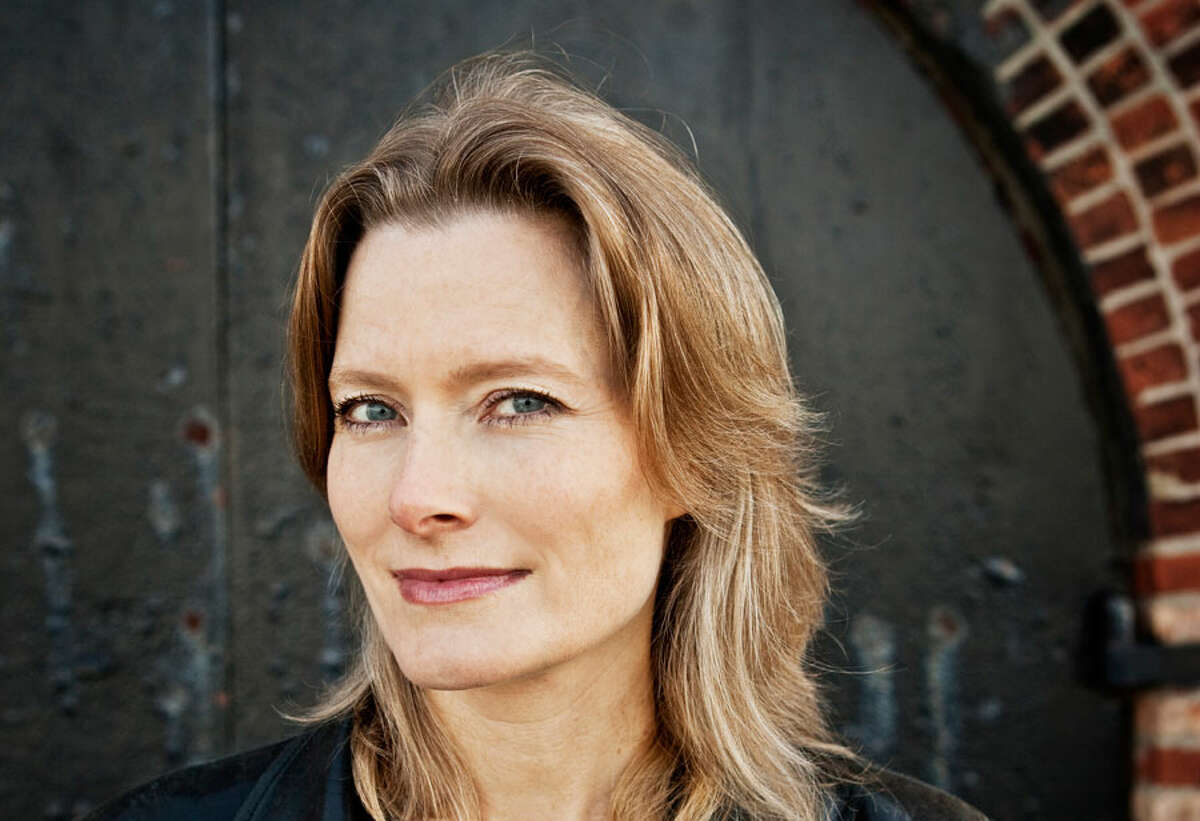 The library's annual Literary Luncheon continue with guest speaker, Pulitzer Prize-winning and New York Times bestselling author, Jennifer Egan. Author Jennifer Egan