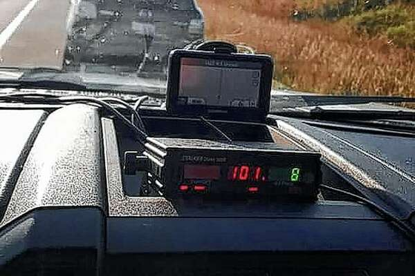 Cass County deputies are cracking down on reckless driving along Illinois Route 125. Speeding and passing in no-passing zones appear to be the biggest problems.