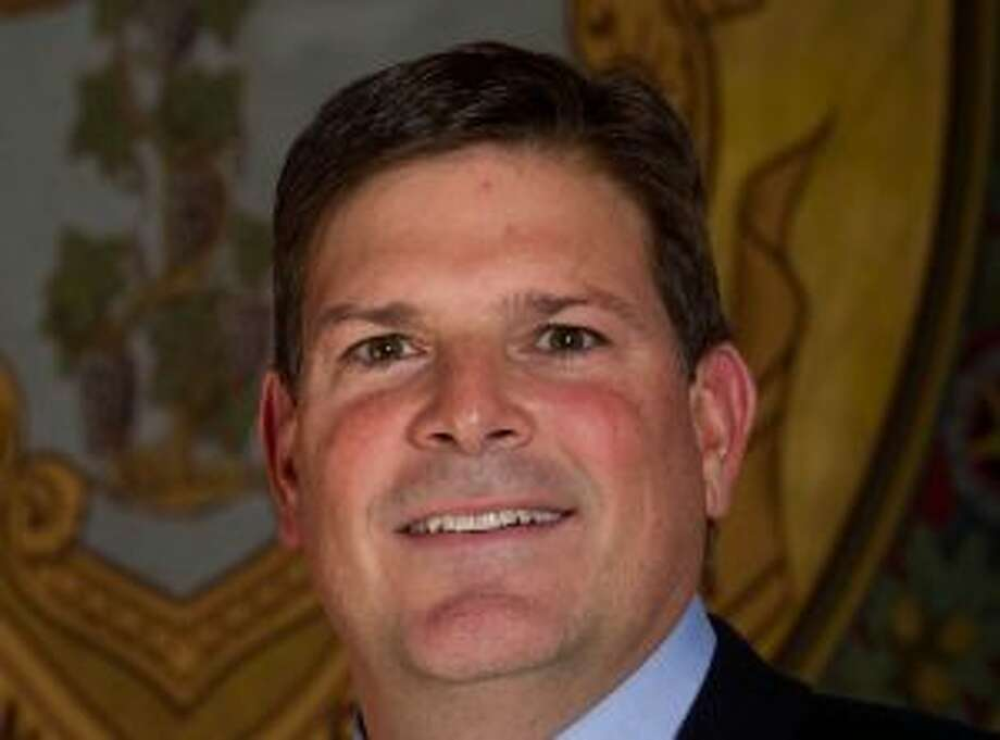 New Canaan: Connecticut State Rep: Tom O'Dea supports a bill helping towns manage education budgets. State Rep. Tom O'Dea