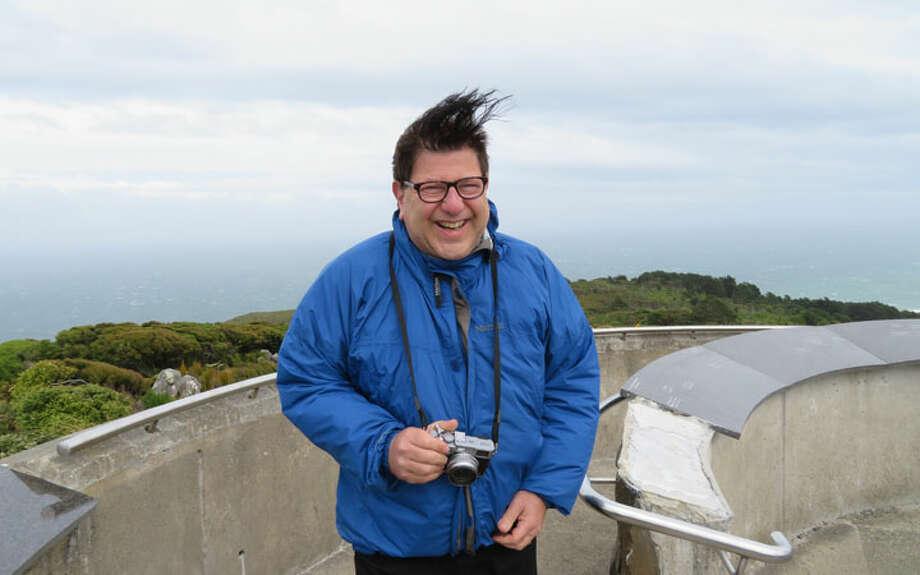 Obituary: Martin Jay Weinberg