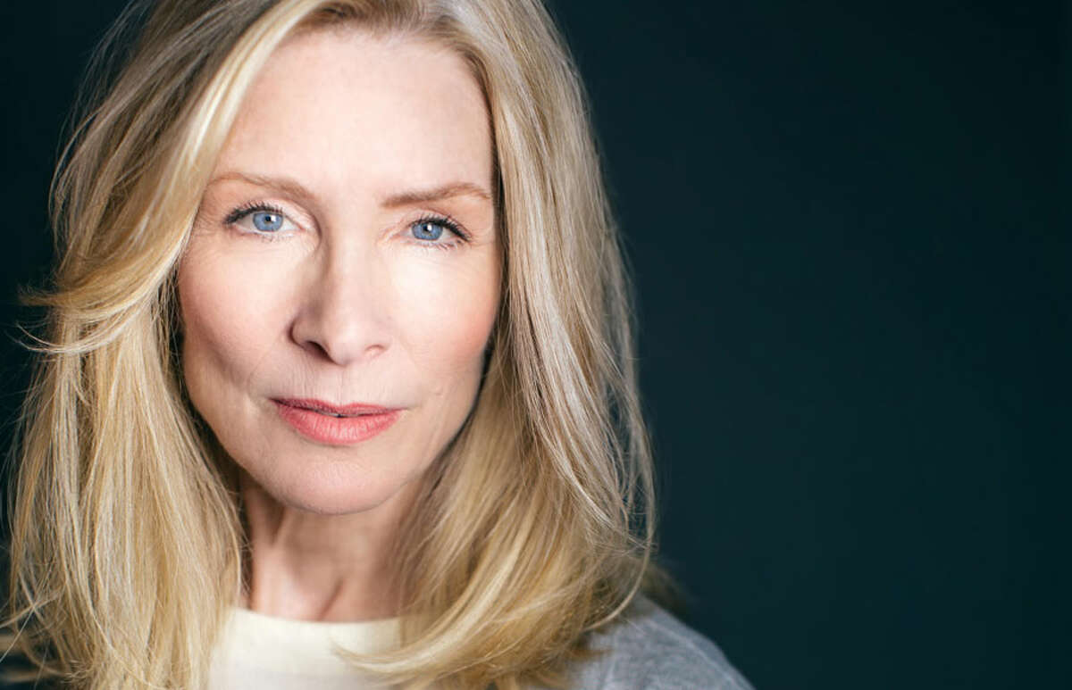 New Canaan resident Anna Holbrook, is going to star in an off-Broadway play. Anna Holdbrook