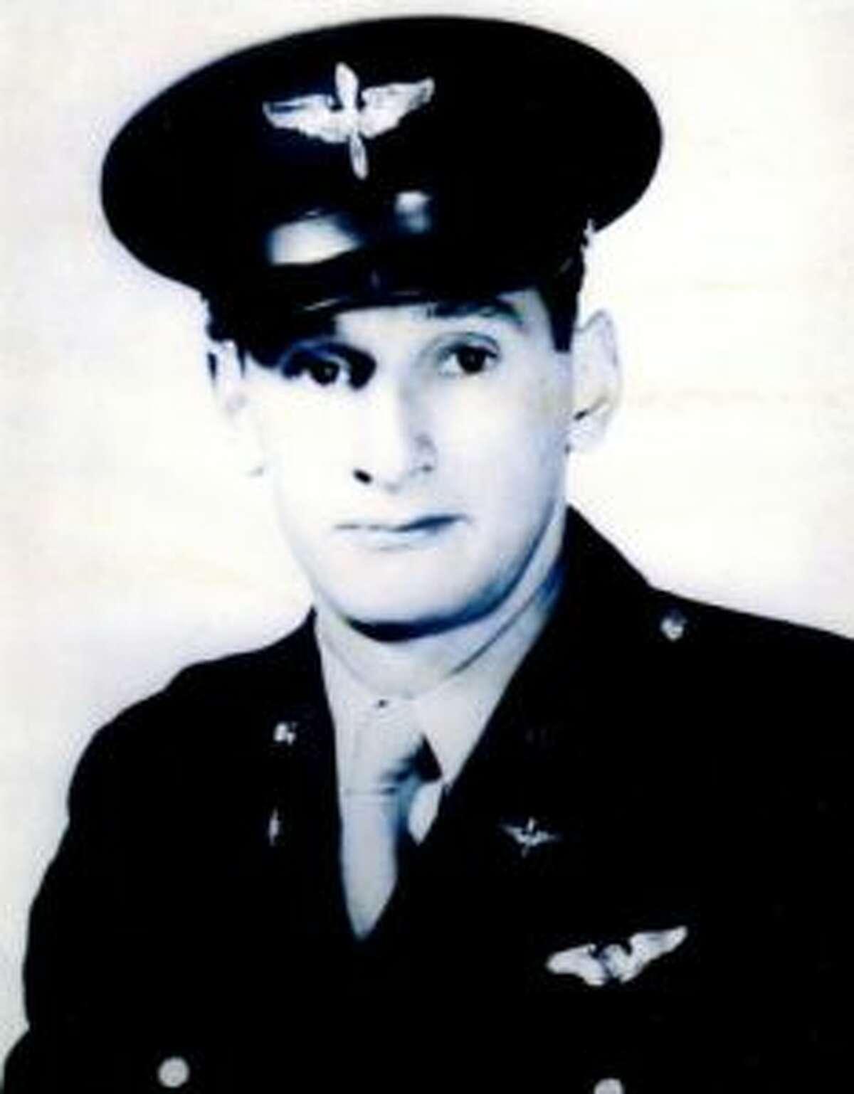 Thomas Irving Smith