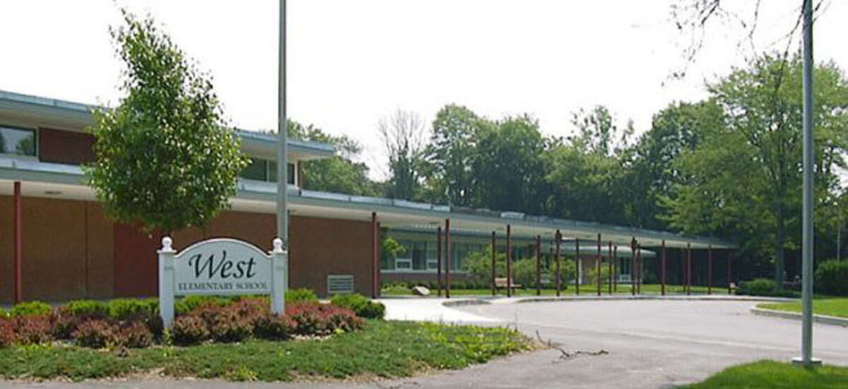 New Canaan: West Elementary School has gained