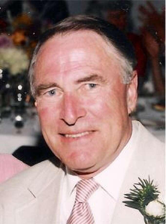 Charles Jeremiah Carey