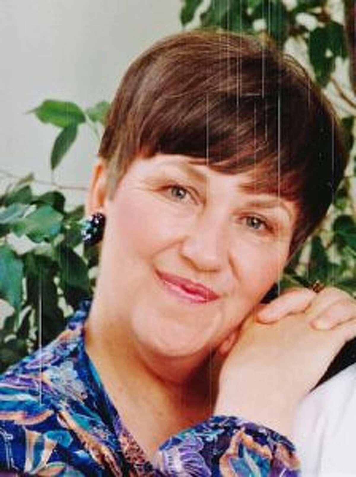 Mary Virginia Southwell