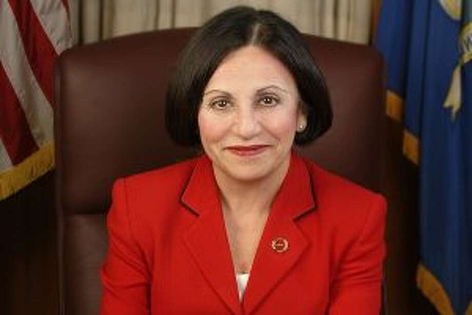 New Canaan: The Independent Party has endorsed State Sen. Toni Boucher. State Sen. Toni Boucher