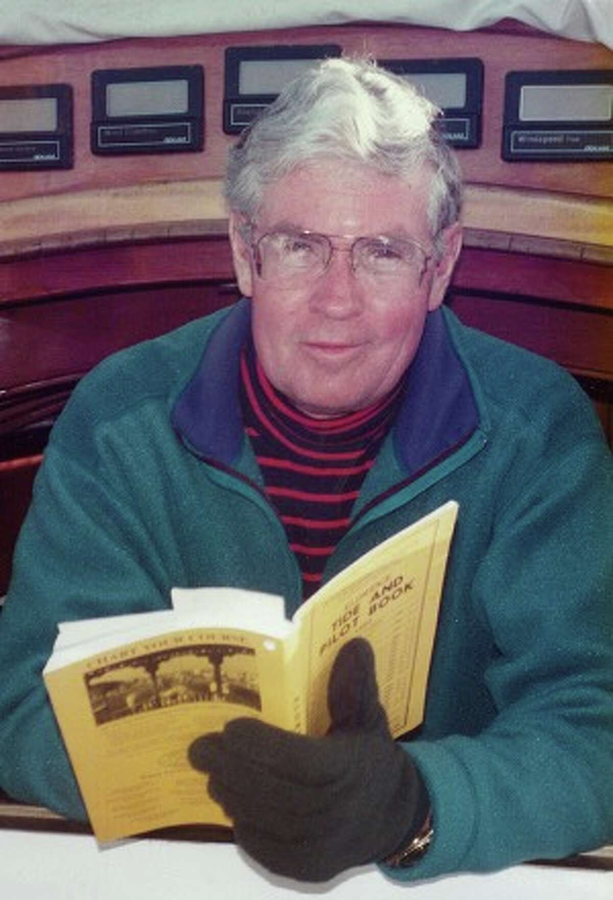 William M. Hutchison Jr.